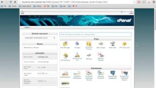 cPanel Tutorials: How to change your cPanel interface style