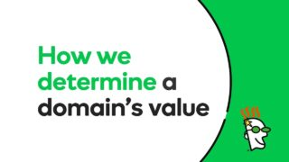 How We Determine a Domain's Value | GoDaddy